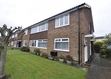 Thumbnail 2 bedroom maisonette for sale in Green Gardens, Orpington, Kent