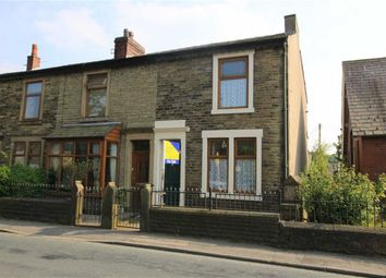 Thumbnail 2 bed terraced house for sale in Blackburn Road, Ribchester, Preston