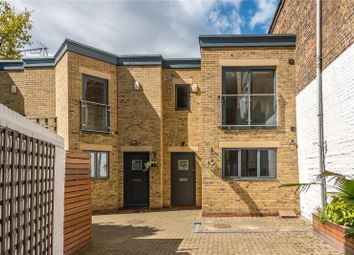 Thumbnail 3 bed property for sale in Langford Mews, Barnsbury, London