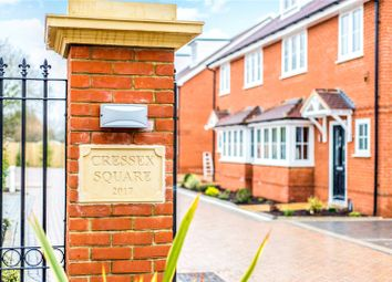 Thumbnail 4 bed semi-detached house for sale in Cressex Road, High Wycombe