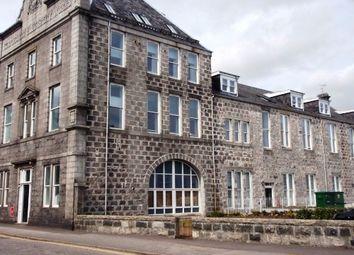 Thumbnail 1 bed flat to rent in Dee Village, Millburn Street, Aberdeen AB11,