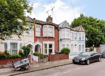 Thumbnail 1 bed flat for sale in Admiral Place, Effingham Road, London
