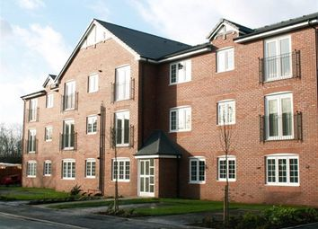 Thumbnail 2 bed property to rent in Brookes Park, Clifton House, Monton
