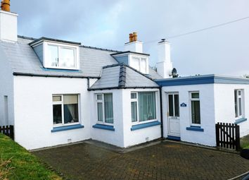 Thumbnail 3 bedroom detached house for sale in 23B Lionel, Ness, Isle Of Lewis