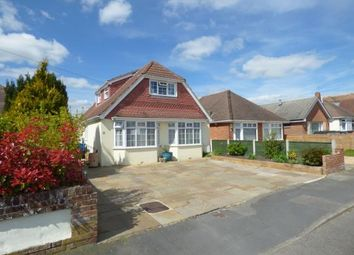 Thumbnail 5 bed bungalow for sale in Oakdale, Poole, Dorset