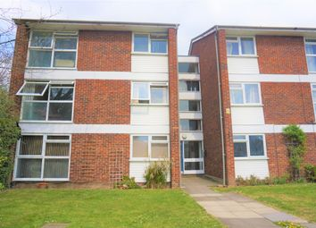 Thumbnail 2 bed flat for sale in Edwards Court, Slough