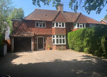 4 bed semi-detached house for sale in Portsmouth Road, Milford, Godalming GU8