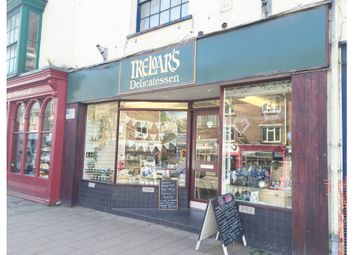 Thumbnail Restaurant/cafe to let in Treloars Delicatessen And Tea Rooms, Crediton