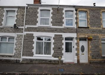 Thumbnail 2 bed terraced house for sale in Bridge Street, Barry