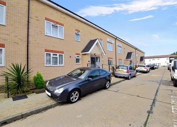 Thumbnail 2 bed flat for sale in Yellowpine Way, Chigwell, Essex