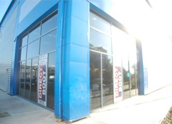 Thumbnail Commercial property to let in Lumina Way, Enfield, Greater London