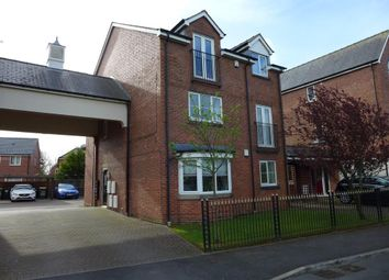 Thumbnail 2 bed property for sale in Neapsands Close, Fulwood, Preston