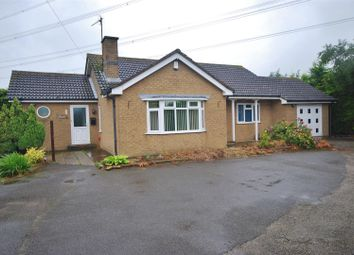 Thumbnail 3 bed detached bungalow for sale in High Road, Whaplode, Spalding