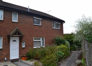 Thumbnail 1 bedroom terraced house to rent in Lapwing Close, Swindon