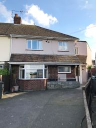 Thumbnail 4 bed end terrace house for sale in 40 Westover Gardens, Broadstairs, Kent