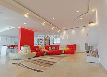Thumbnail 3 bed apartment for sale in Furnished Apartment St Julians, Furnished Apartment St Julians, Malta