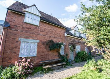 Thumbnail 2 bed cottage to rent in The Close, Homend Crescent, Ledbury