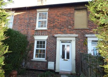 Thumbnail 2 bed property to rent in Gorringe Road, Salisbury, Wiltshire