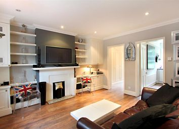 Thumbnail 1 bedroom flat for sale in Mall Chambers, Kensington Mall, London
