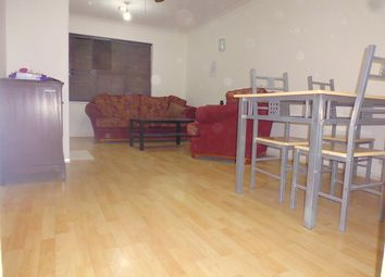 Thumbnail 3 bed flat to rent in Lowry Crescent, Mitcham