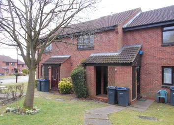Thumbnail 1 bed maisonette to rent in Fledburgh Drive, Sutton Coldfield