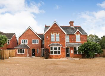 Thumbnail 4 bed terraced house for sale in Lansdowne Mews 2, 35 Liphook Road, Lindford, Bordon, Hampshire