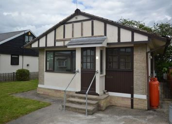 Thumbnail 2 bed bungalow to rent in Riverdale Park, Chesterfield