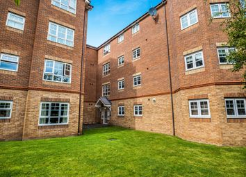 Thumbnail 2 bed flat for sale in Merlin Road, Tranmere, Birkenhead