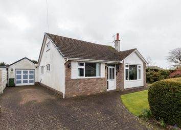 Thumbnail 3 bed detached bungalow for sale in Dorchester Crescent, Ulverston