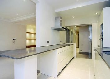 Thumbnail 2 bed flat to rent in Hans Crescent, London