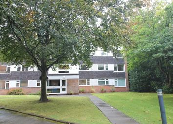Thumbnail 2 bed flat for sale in Keresley Close, Solihull