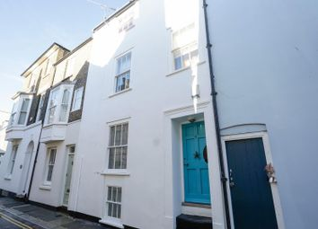 Thumbnail 4 bed terraced house for sale in Silver Street, Deal