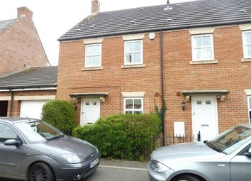 Thumbnail 3 bed property to rent in Century Park, Yeovil