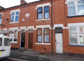 Thumbnail 2 bedroom terraced house to rent in Tyndale Street, Leicester