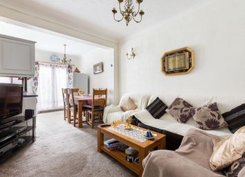 Thumbnail 3 bed end terrace house for sale in Westwood Road, Seven Kings, Ilford