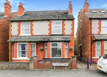 3 bed semi-detached house for sale in Stafford Street, Atherstone, Warwickshire CV9