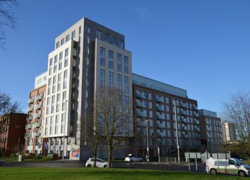 Thumbnail 2 bed flat for sale in 6 Franklin Court, Brook Road, Borehamwood, Hertfordshire