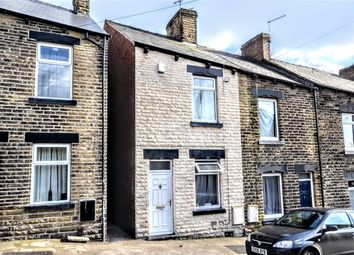 Thumbnail 2 bed terraced house for sale in Keir Street, Barnsley