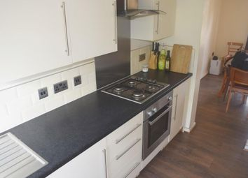 Thumbnail 3 bed property to rent in Redmere Grove, Fallowfield, Manchester