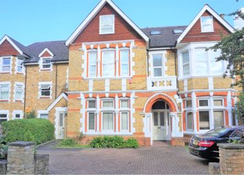 Thumbnail 2 bed flat for sale in 5 St. Leonards Road, Ealing