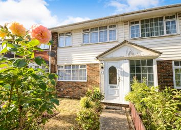 Thumbnail 3 bed terraced house for sale in Balmoral Terrace, Sittingbourne