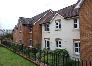 Thumbnail 1 bed property for sale in Salisbury Street, Fordingbridge
