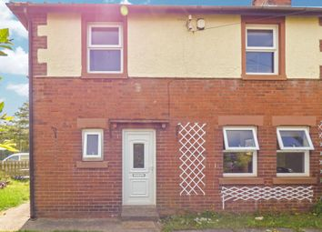Thumbnail 2 bed semi-detached house for sale in Fourth Avenue, Morpeth