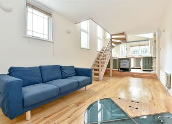 Thumbnail 1 bed cottage for sale in Caldwell Street, London