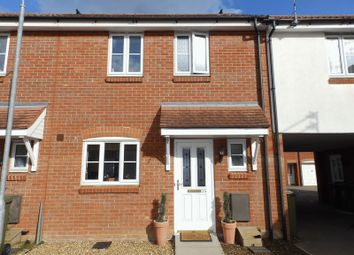 Thumbnail 3 bedroom end terrace house for sale in Horsley Drive, Gorleston, Great Yarmouth
