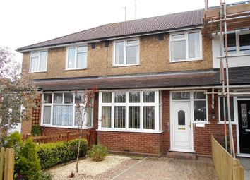 Thumbnail 3 bed terraced house for sale in Wendover Drive, Bedford, Bedfordshire