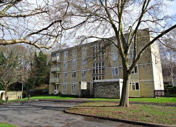 Thumbnail 2 bed flat for sale in Hillside Road, Moorfields, Bath