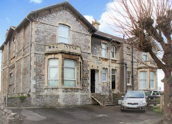 Thumbnail 2 bedroom flat for sale in 9 Edinburgh Place, Weston Super Mare