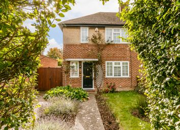 Thumbnail 2 bedroom semi-detached house for sale in Parkway, Croydon