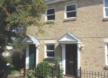 Thumbnail 2 bed flat to rent in Station Approach, Hockley